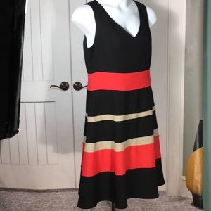 BLACK LABEL by EVEN PICONE DRESS SIZE 14